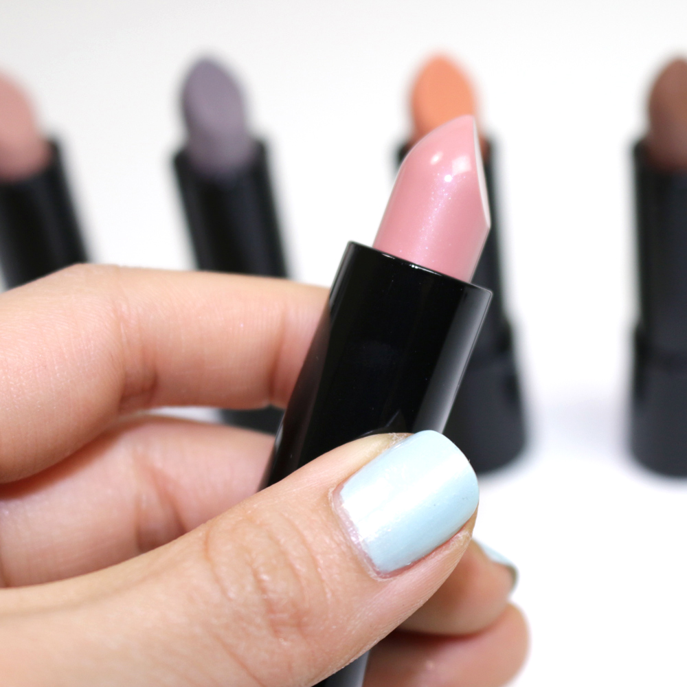 future mac mineralize rich lipstick