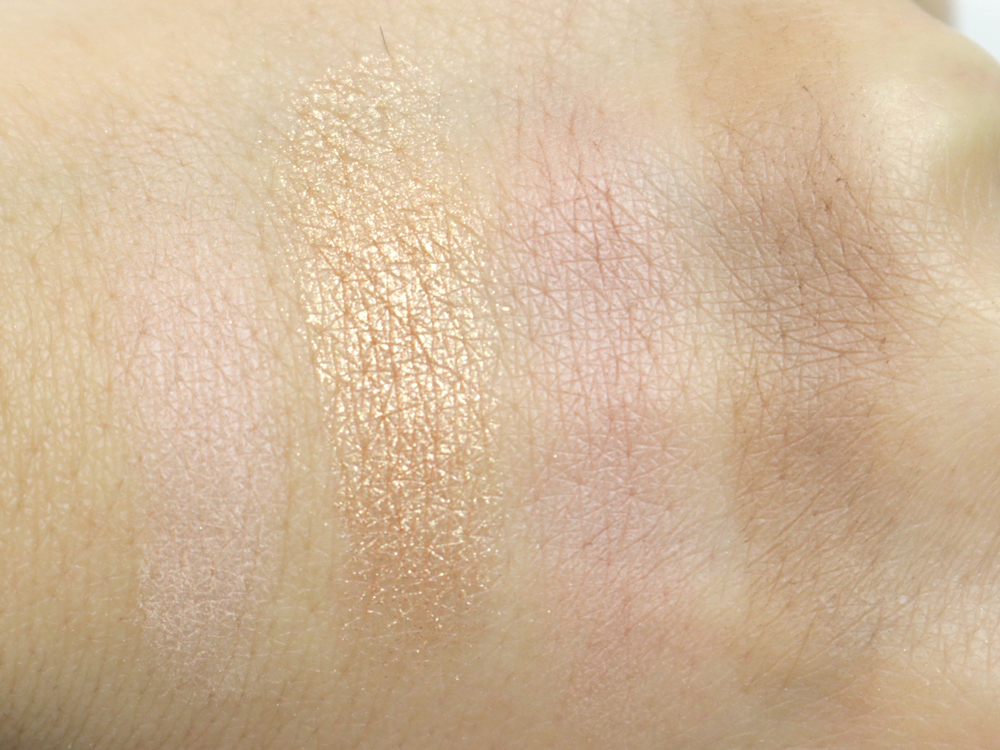 future mac nano nude swatch