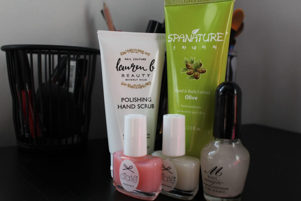 help nails gel manicures