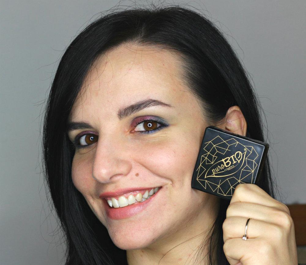 puroBIO cosmetics Organic Italian Makeup