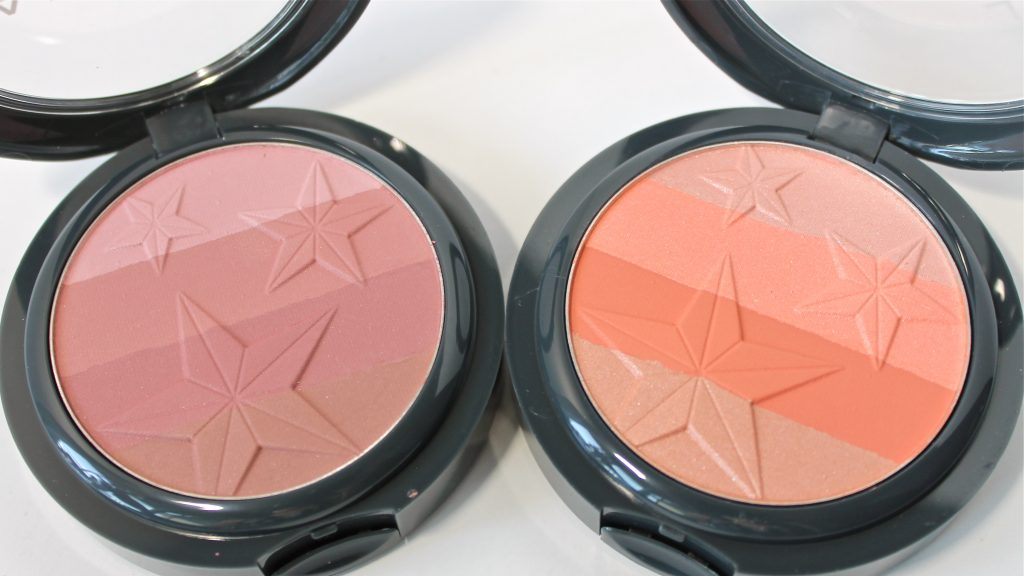 Almay Smart Shade Blush 20 Nude and 30 Coral