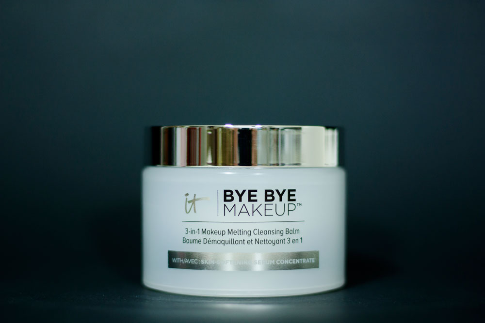 Bye Bye Makeup™ 3-in-1 Makeup Melting Balm
