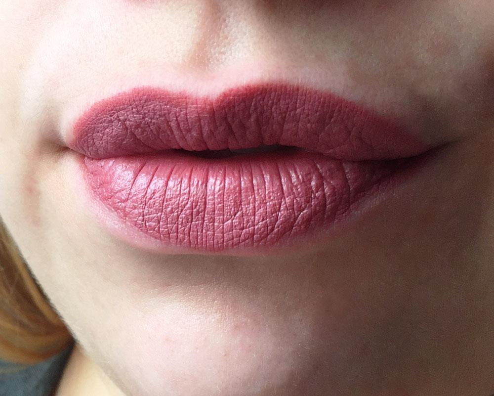 Colourpop Lippie Stix in Lumiere