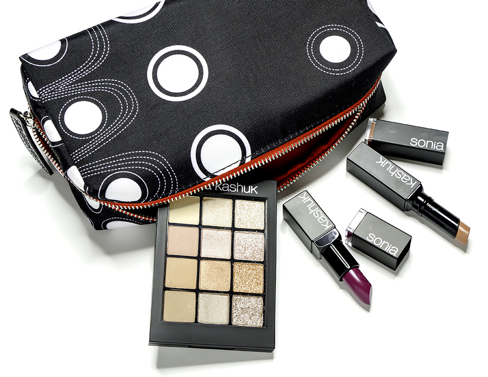 new sonia kashuk lipstick