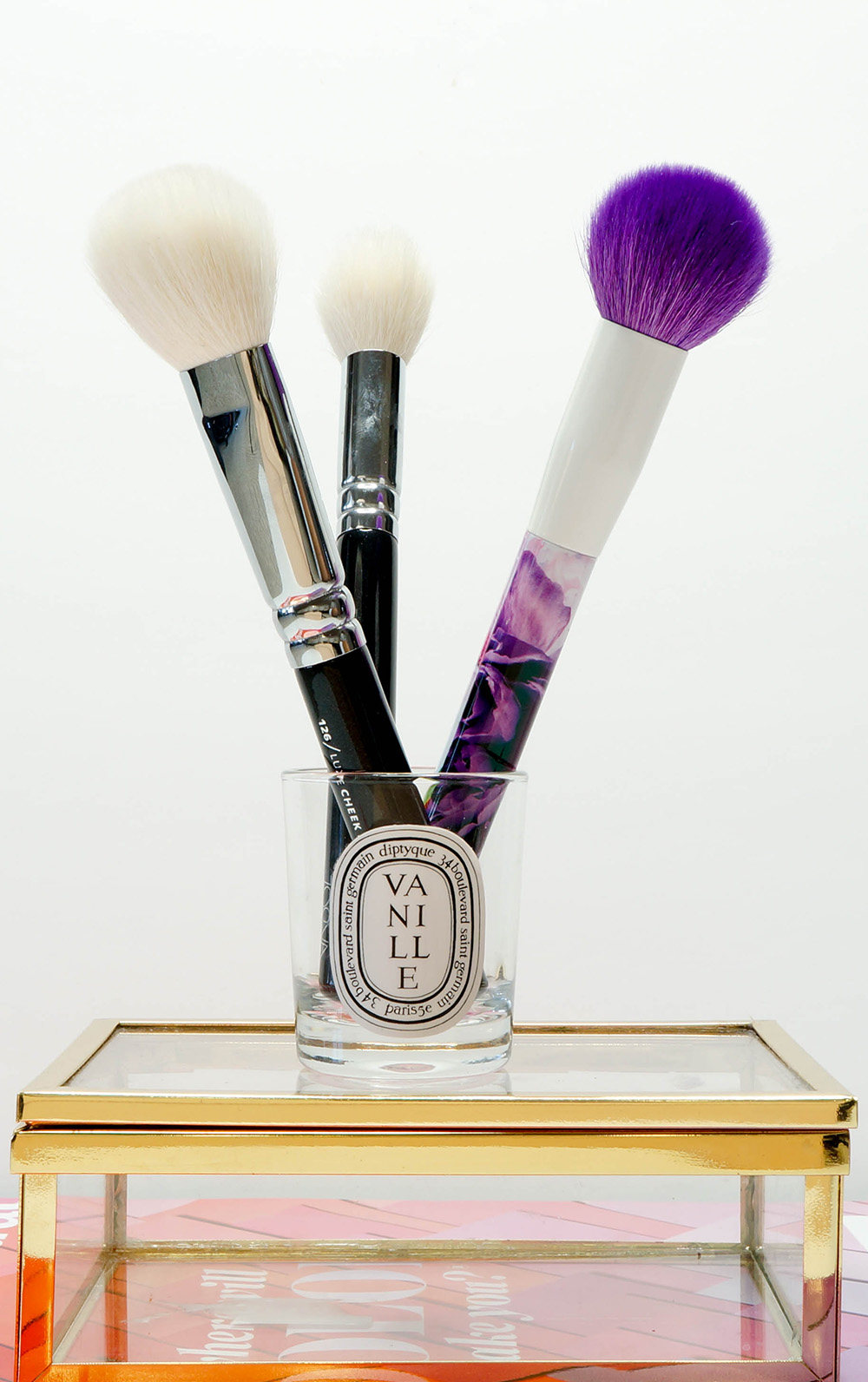 sonia kashuk brush couture brush set