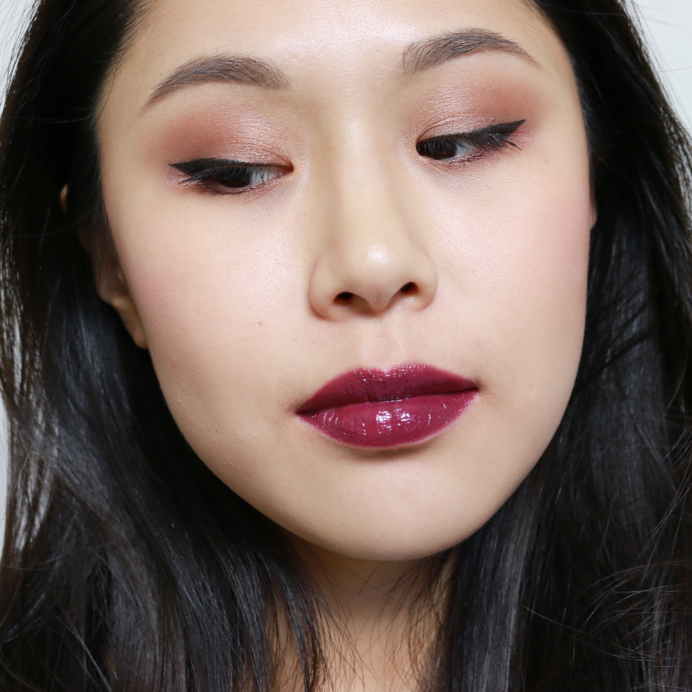tarteist glossy lip paint fave