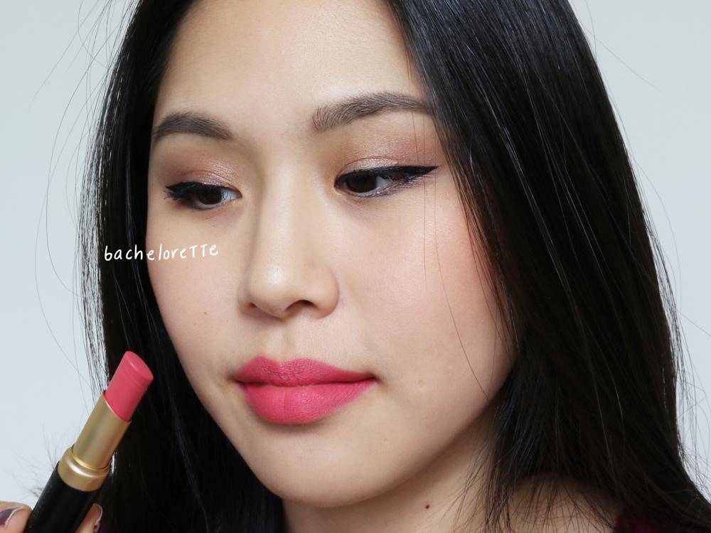 too faced la matte lipsticks bachelorette