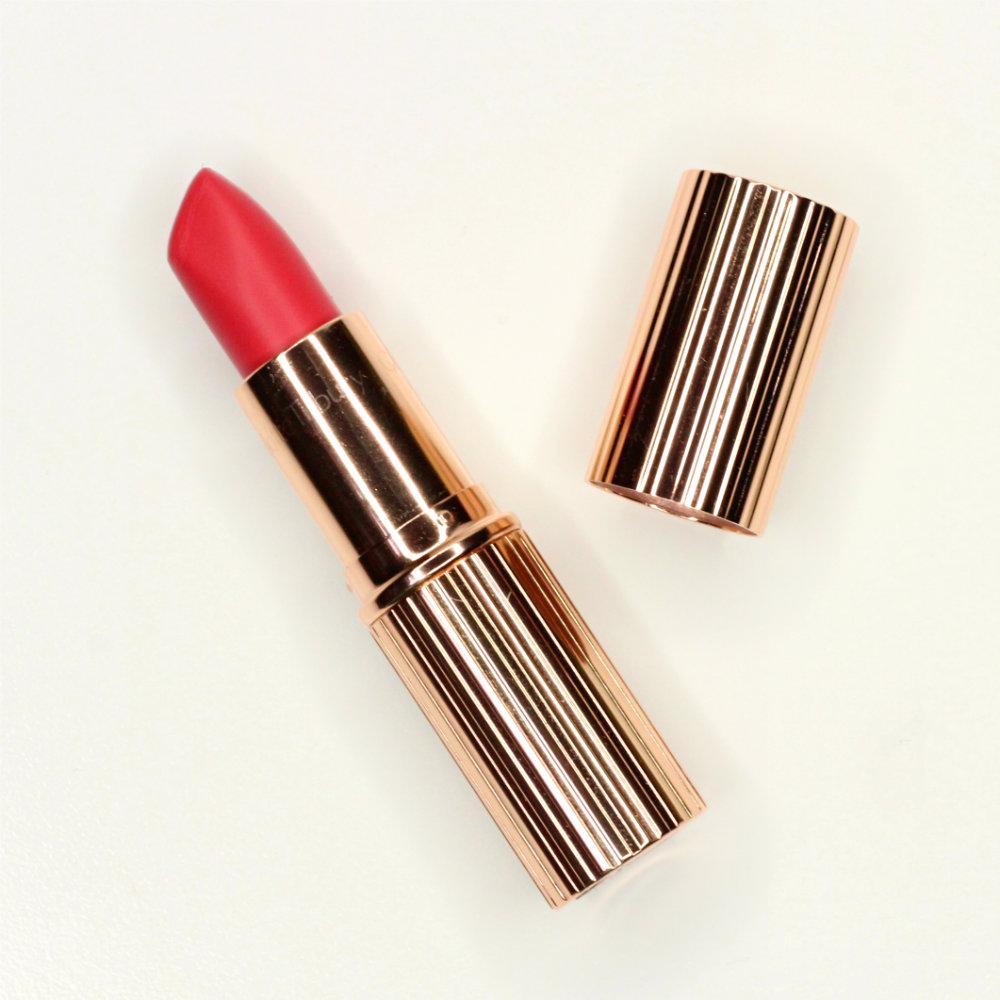Charlotte Tilbury Matte Revolution Lipstick Lost Cherry