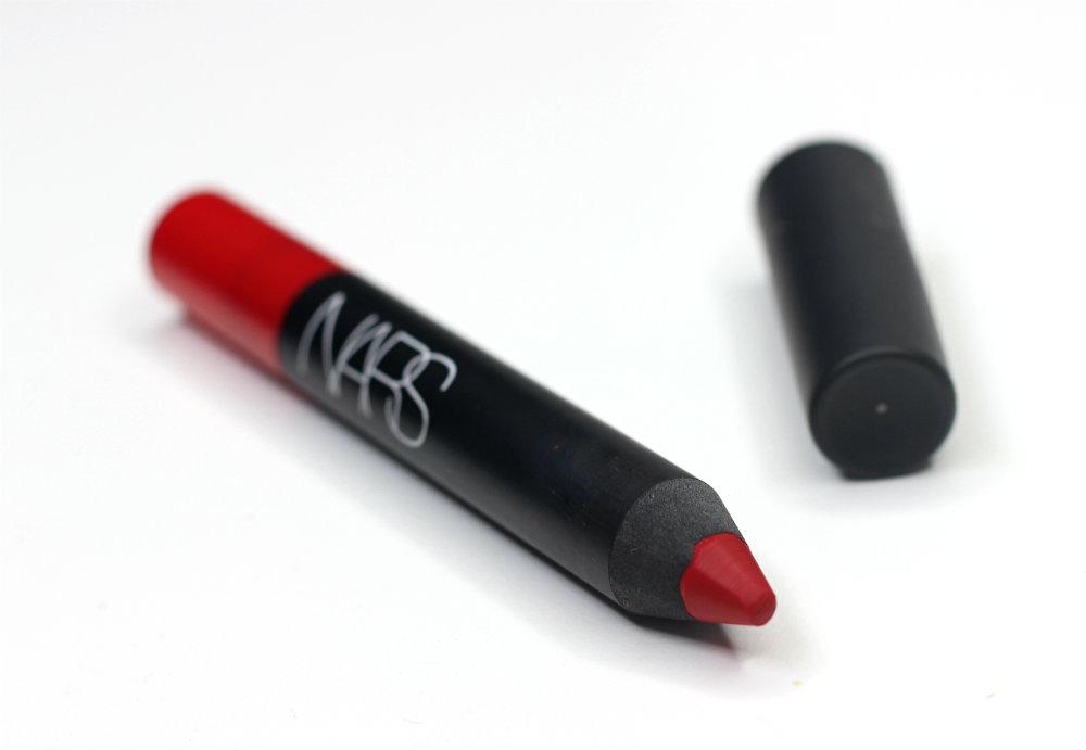 NARS Velvet Matte Lip Pencil Dragon Girl