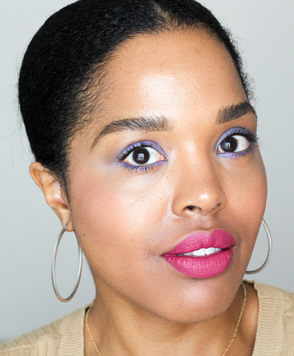 favorite matte lipsticks
