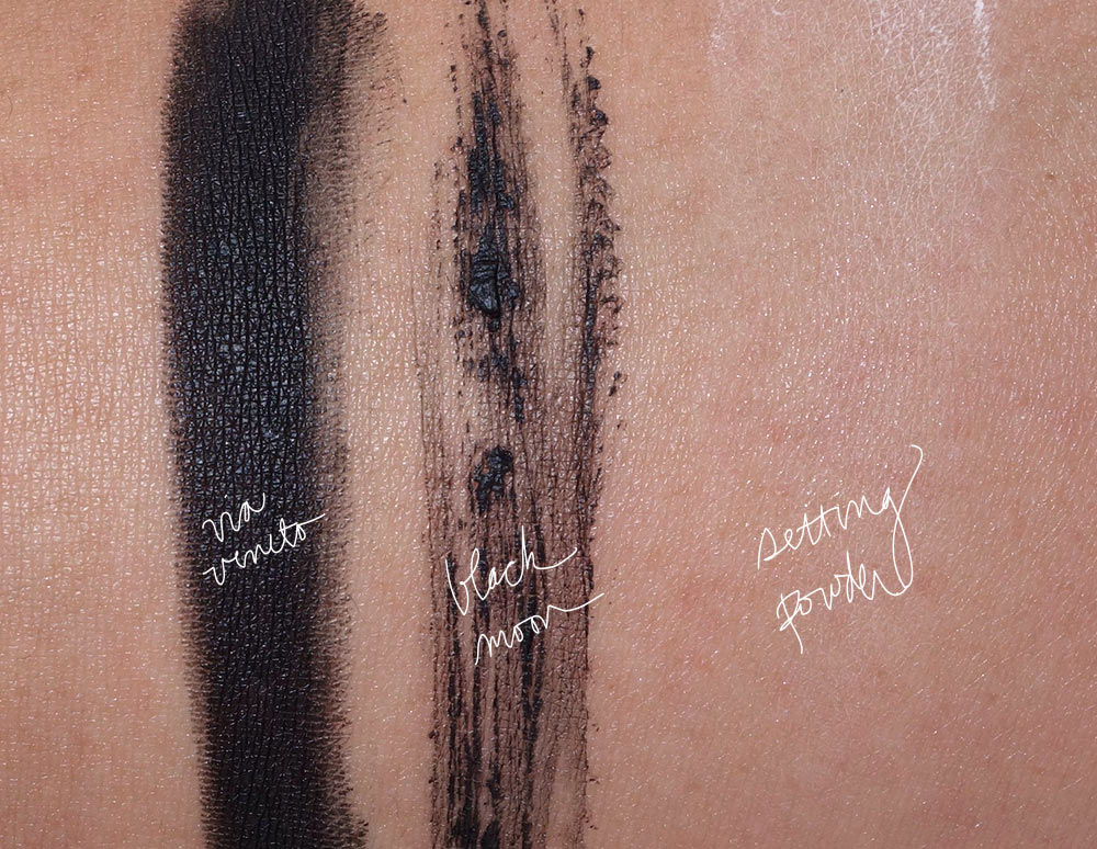 nars cult survival kit swatches
