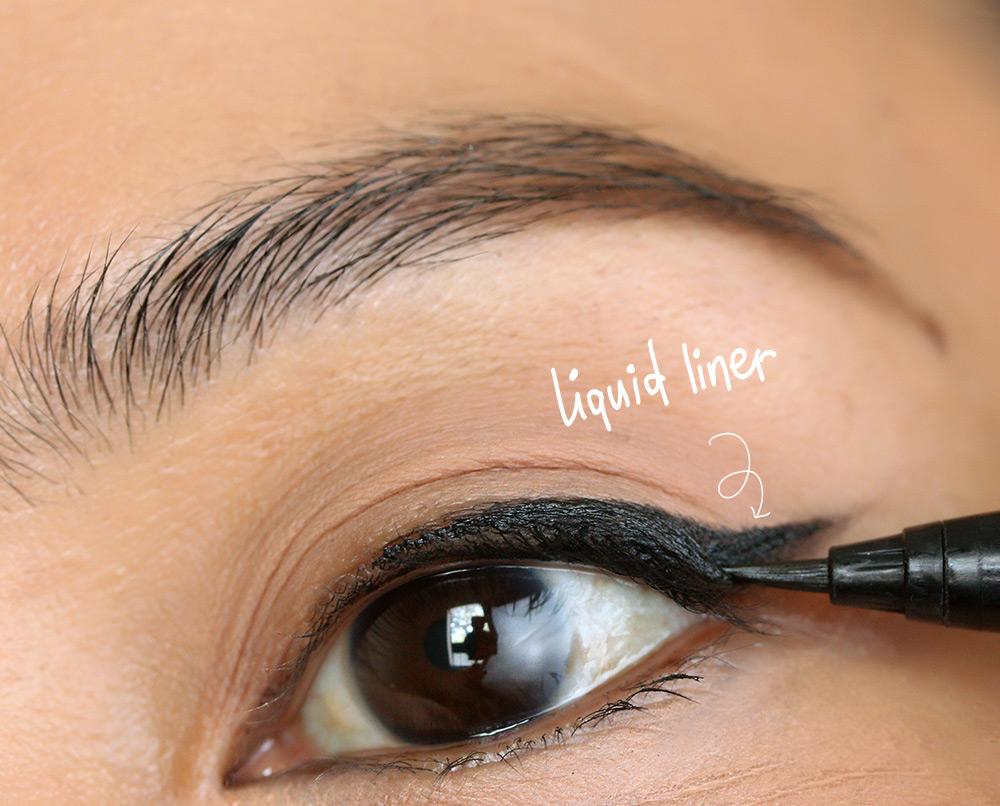 liquid-liner