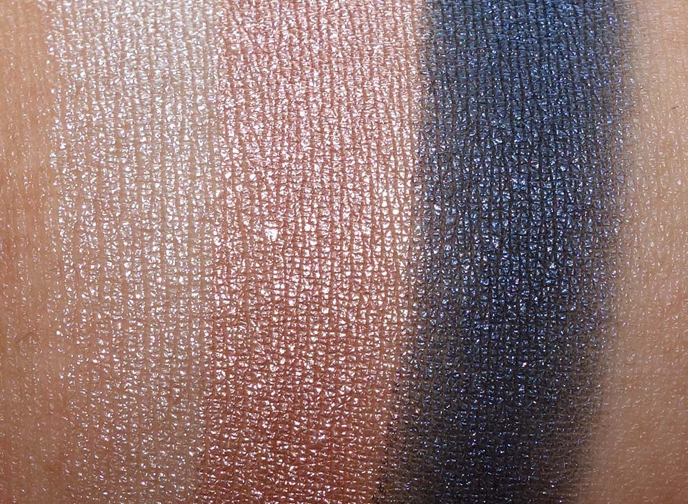 nars fall 2016 swatches eyeshadows