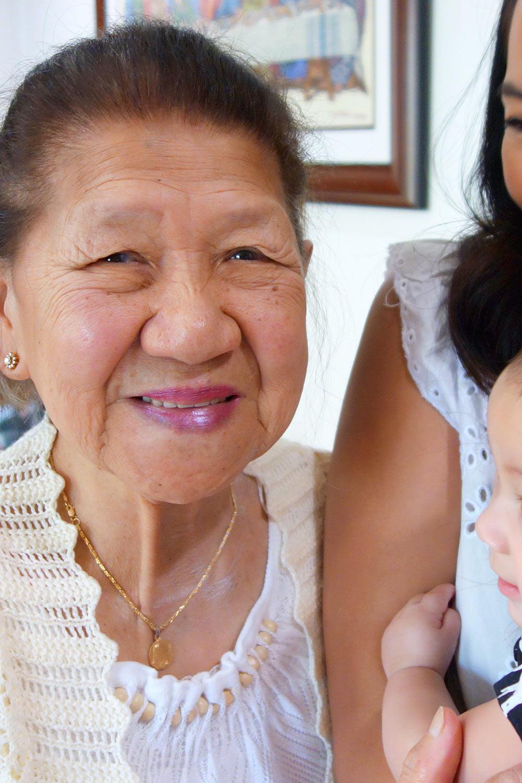 granny-connor