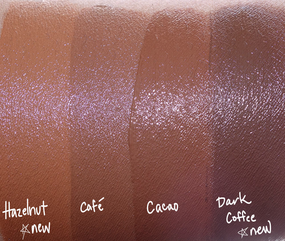 NARS, You're a Peach for Introducing 6 New Shades of ...