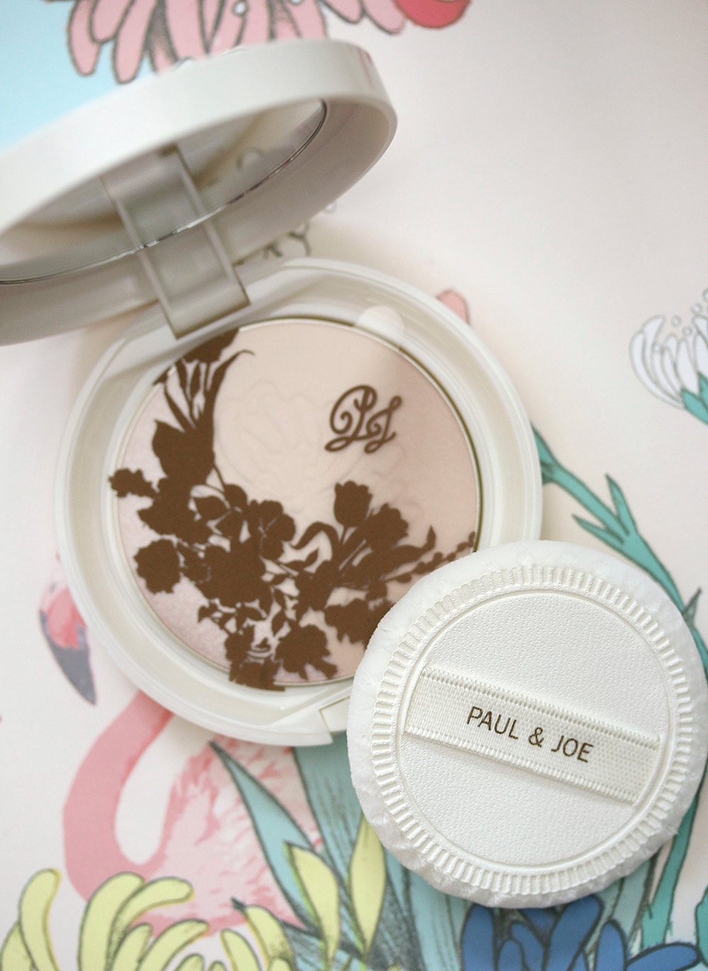 paul joe makeup collection a compact 1
