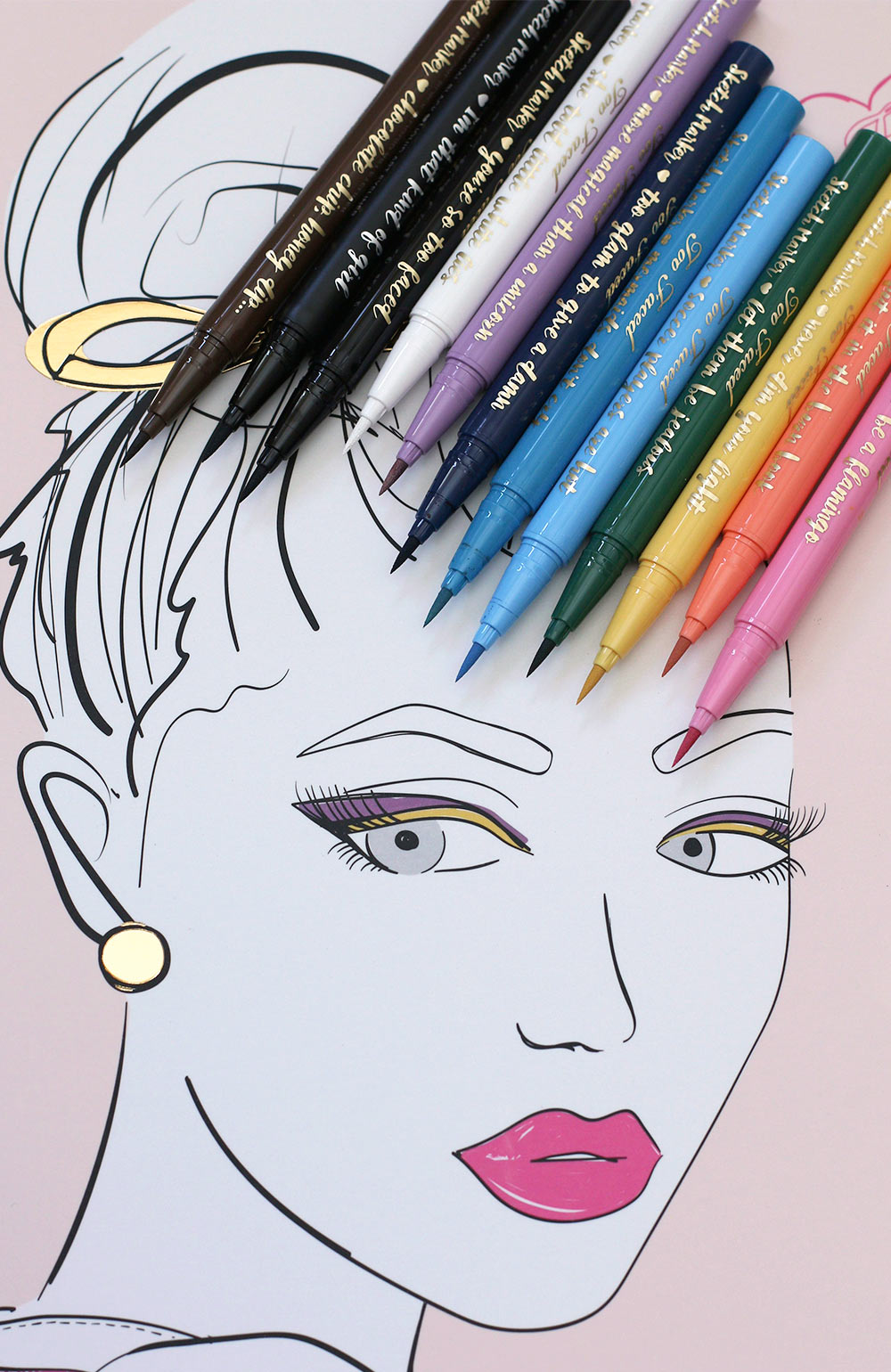 too-faced-sketch-markers