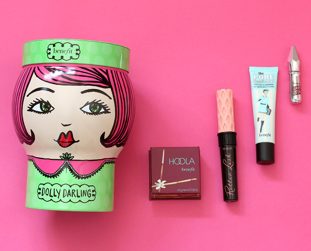benefit dolly darling