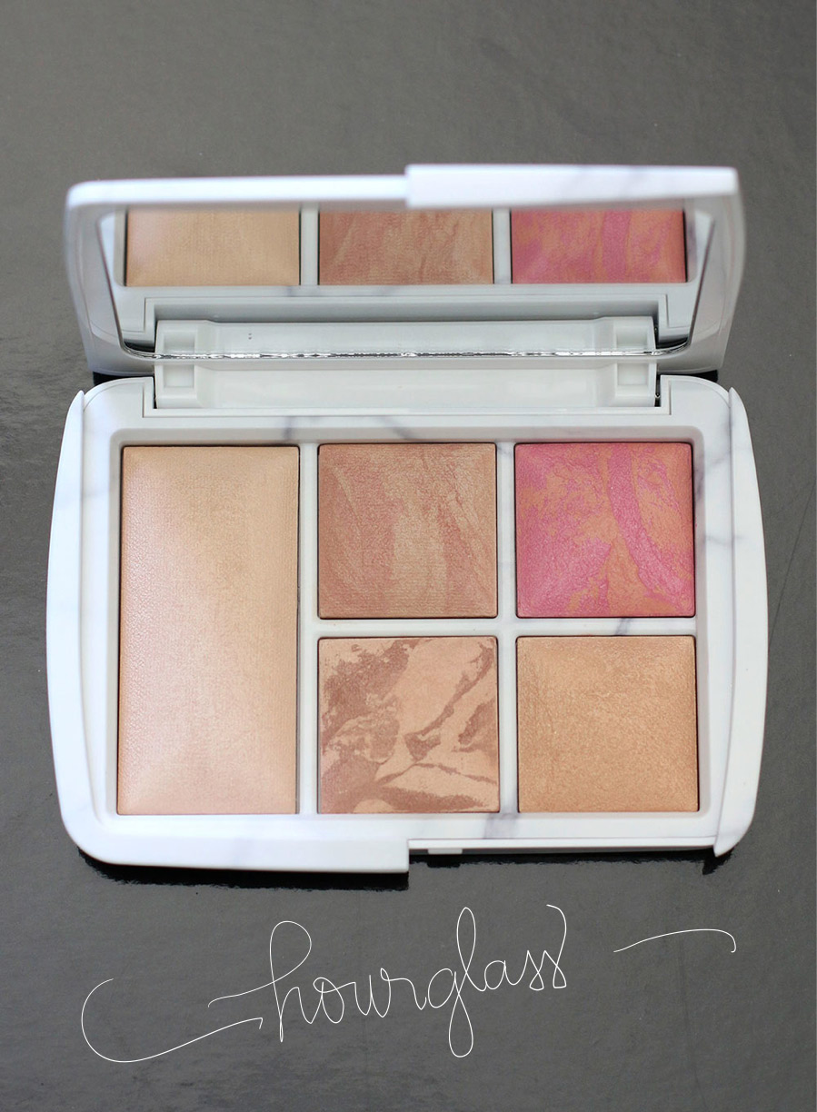 I Find Myself Asking The Hourgl Ambient Lighting Edit