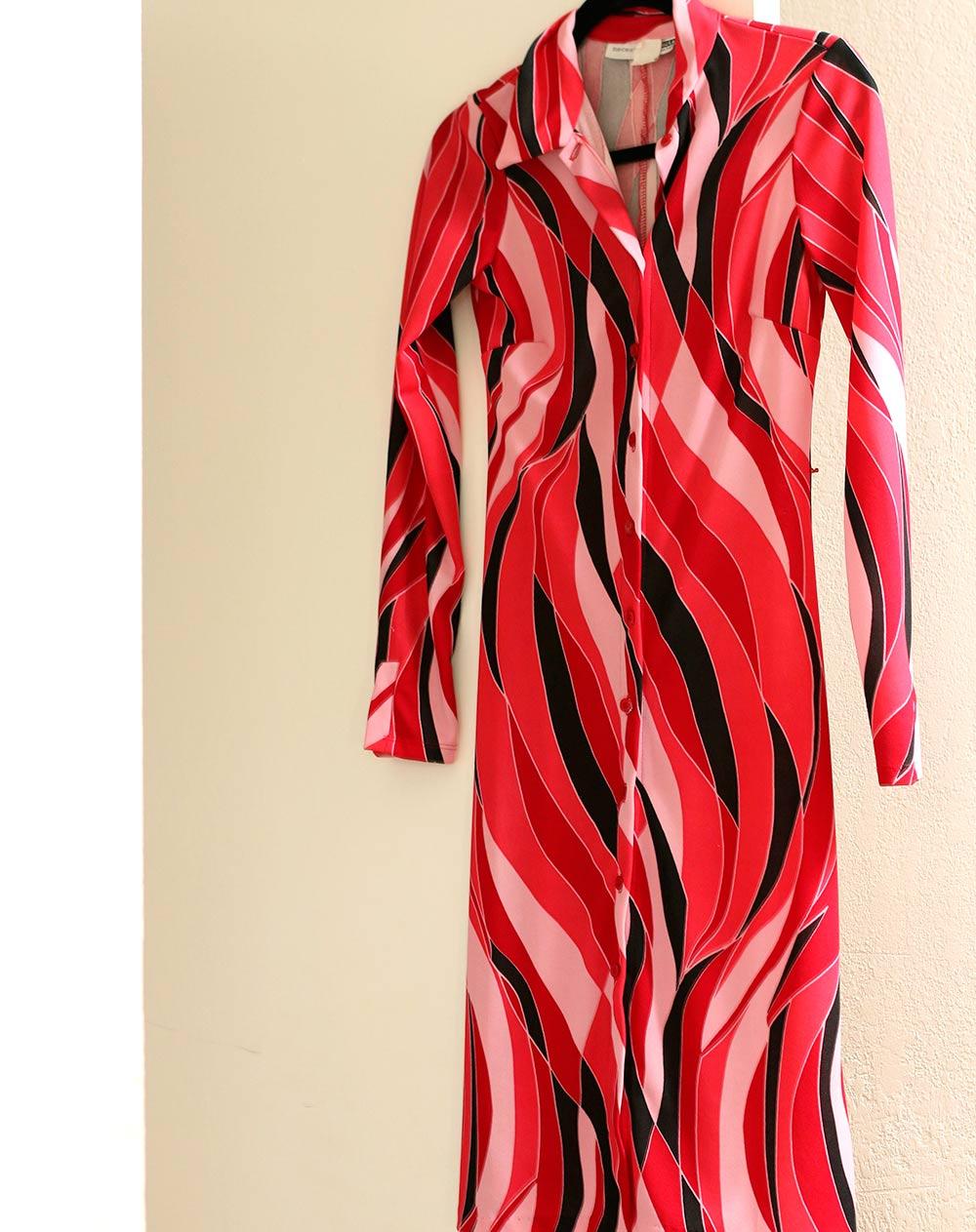 90s dress