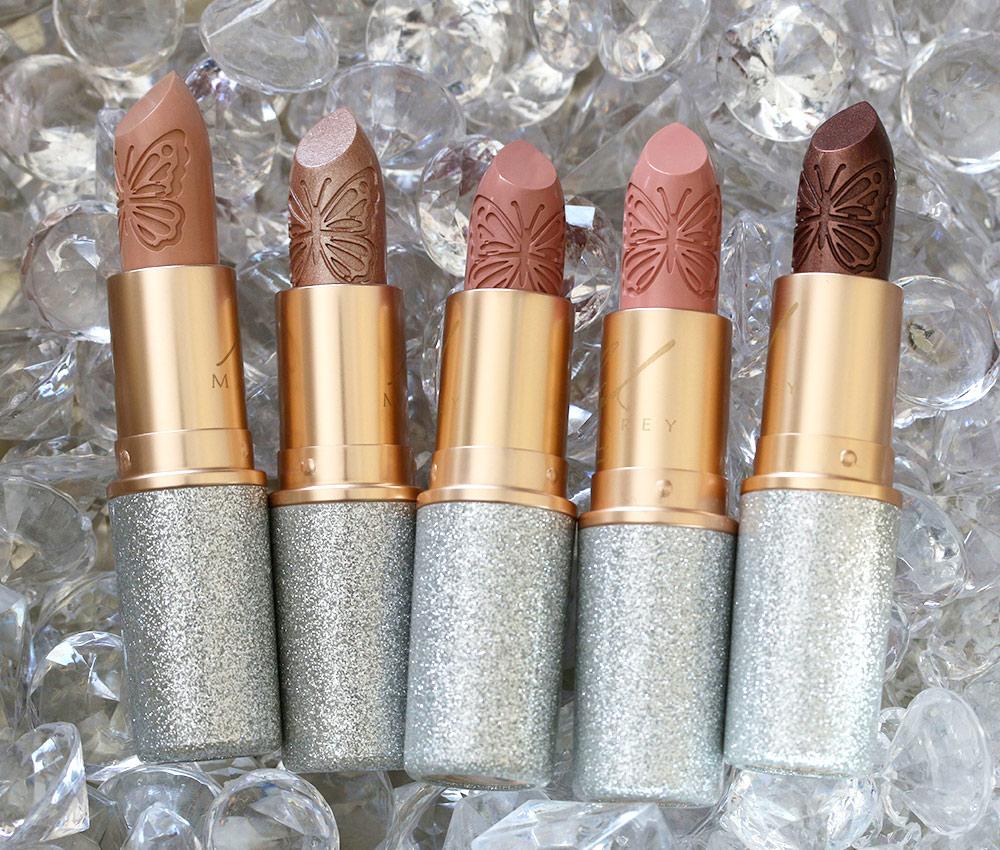 mac mariah carey lipstick