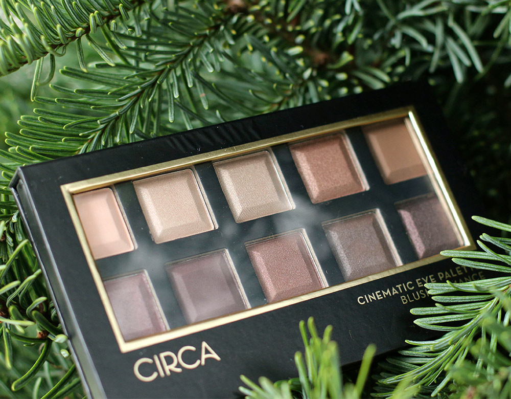 circa cinematic eye palette blush romance