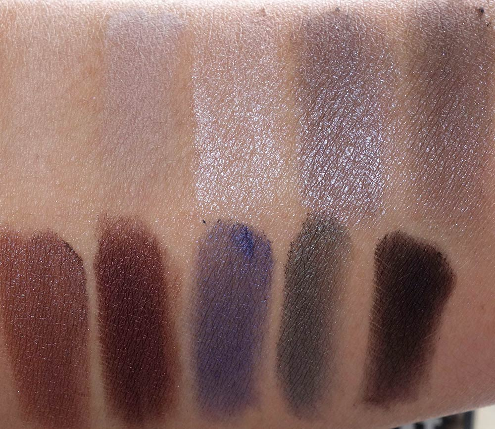 circa cinematic eye palette smokey suspense