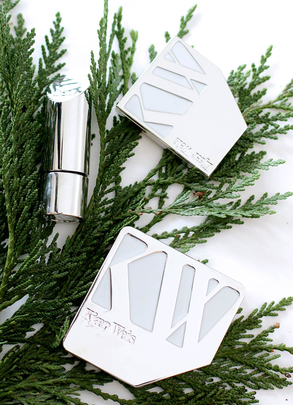 kjaer weis packaging