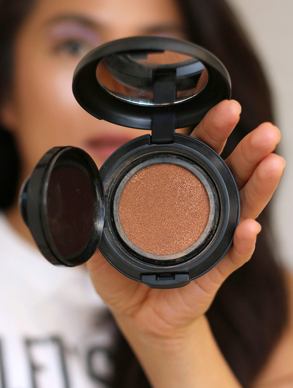 mac matchmaster shade intelligence compact closeup