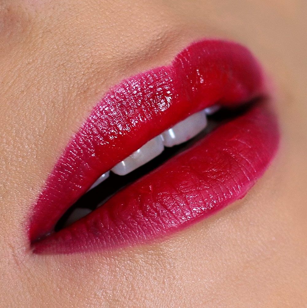 make up for ever acrylip 401