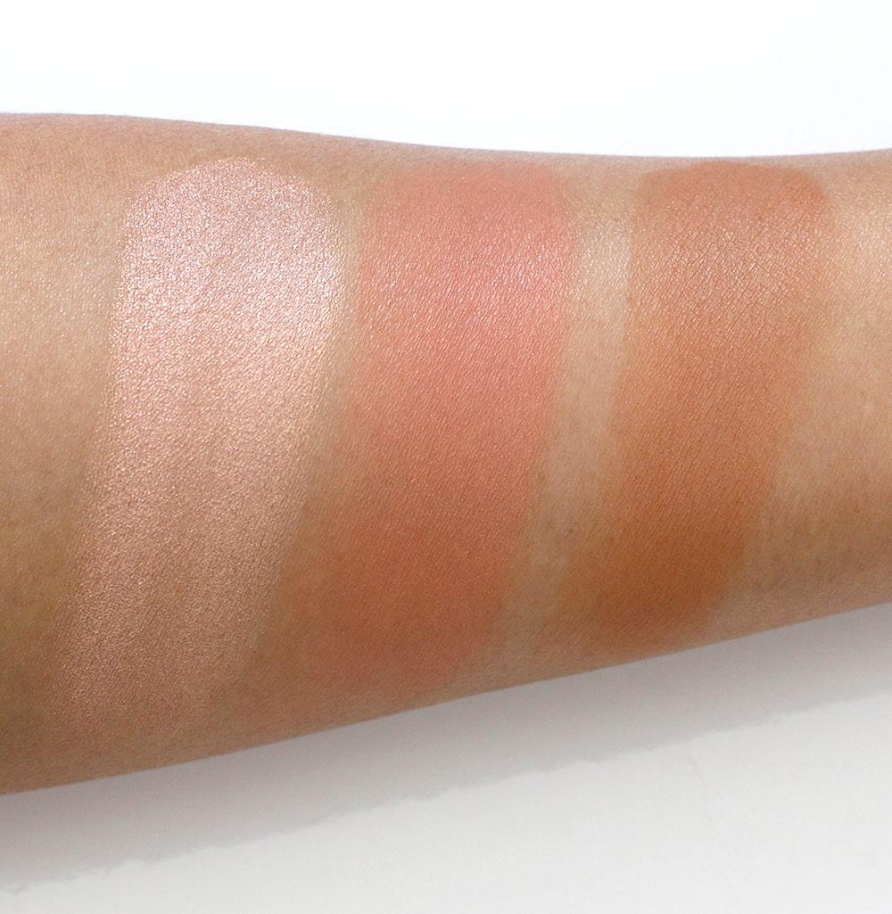 ผลการค้นหารูปภาพสำหรับ too faced tickled peach palette