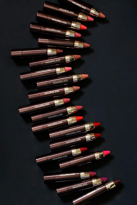 hourglass girl lip stylo