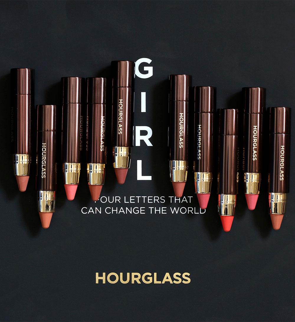 hourglass girl lip stylo part 2