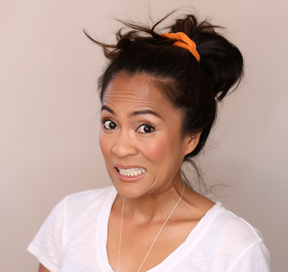 What's Your Default Bad Hair Day Hairstyle?
