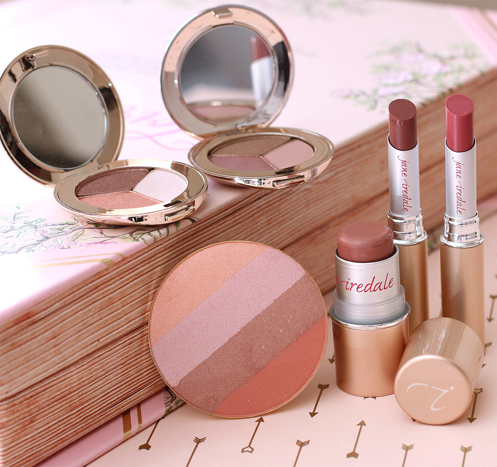 jane iredale spring 2017