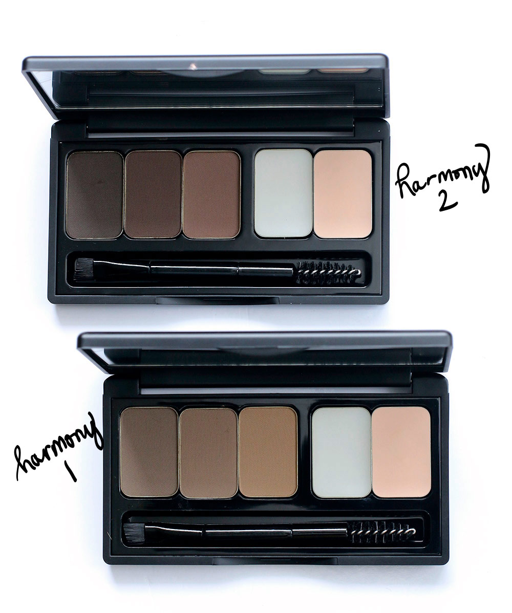 make up for ever pro brow sculptor