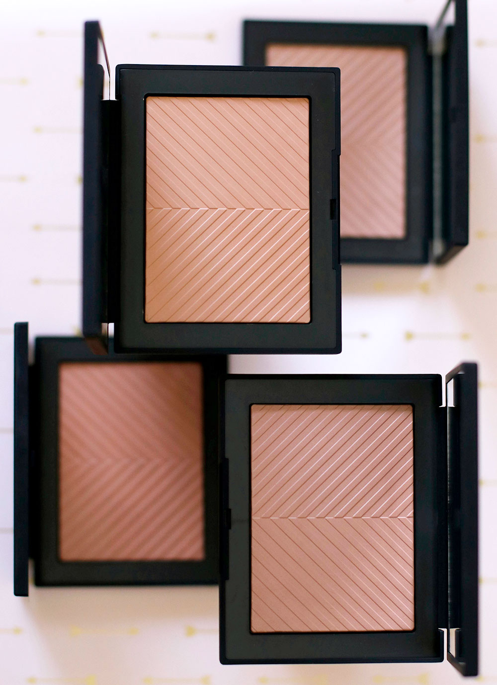 Let The New Nars Sun Wash Diffusing Bronzer Collection