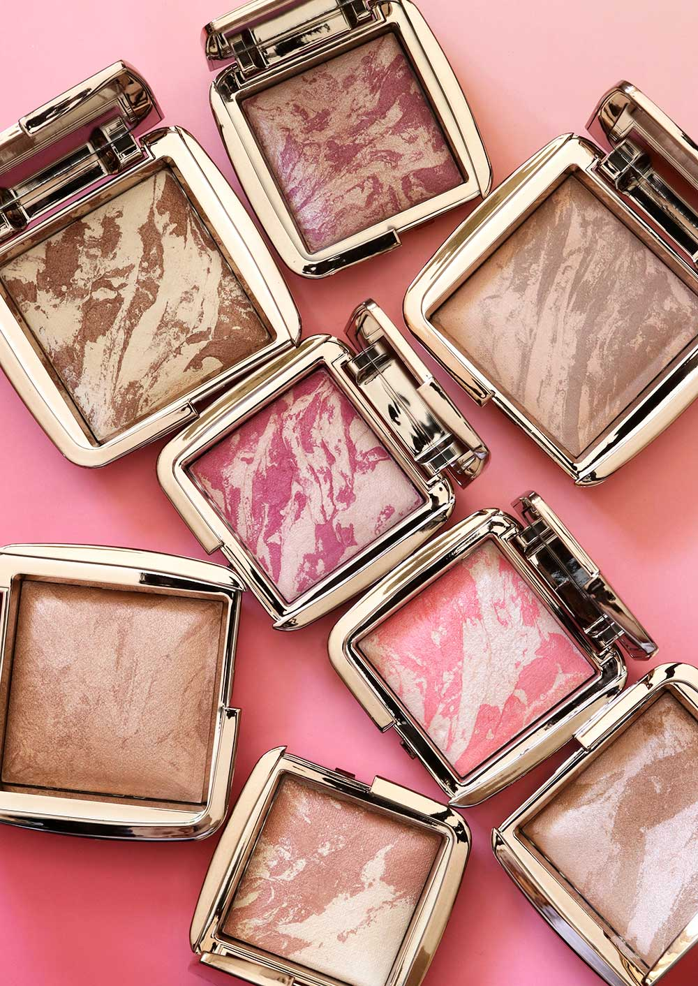 hourglass ambient strobe lighting blush bronzer 2