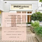An MBB Bay Area Meetup!!! Come Say Hi at SpaceNK Larkspur May 6th From Noon-2