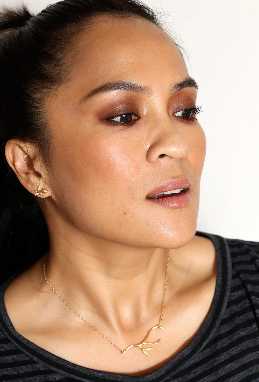 Using Blush As Eyeshadow
