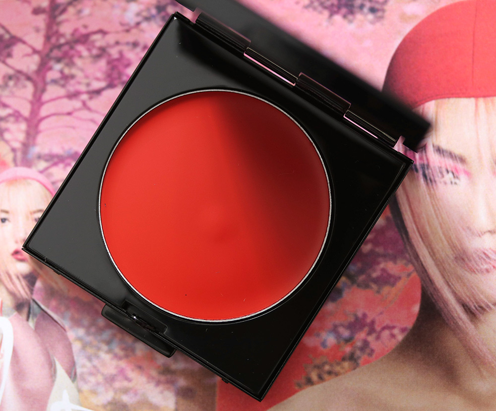 mac min liu for mac all year red