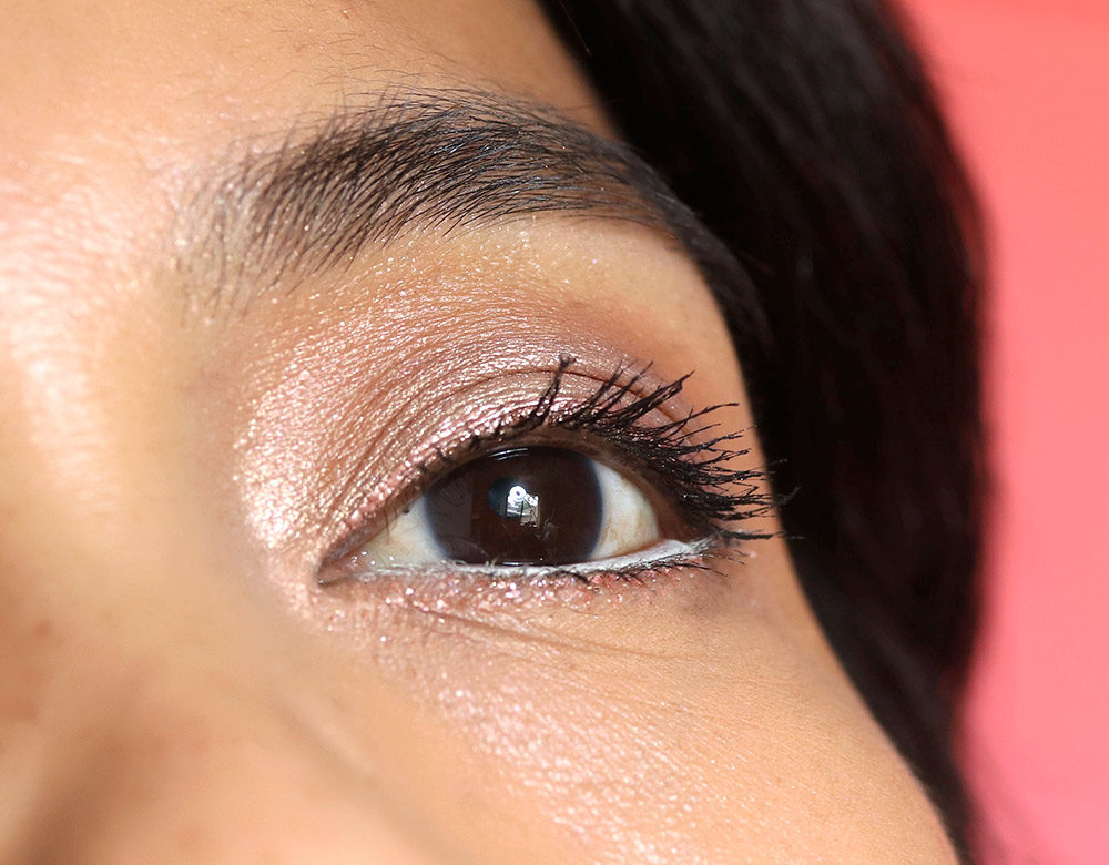 nyx faux whites eye closeup