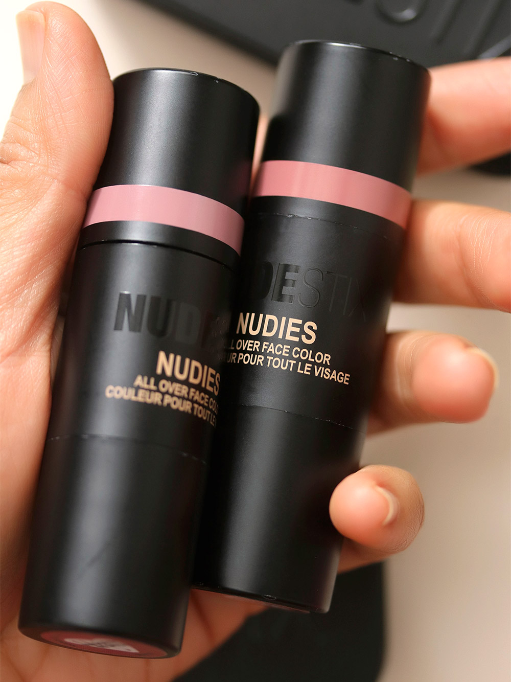 nudestix nudies