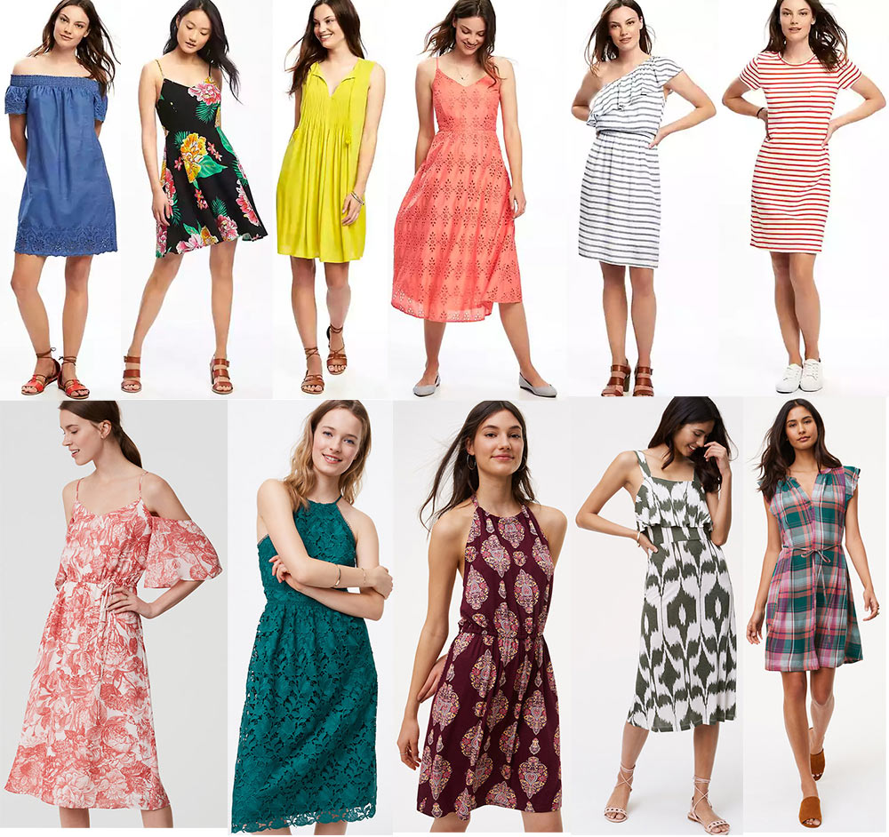 the lust list may 2 dresses