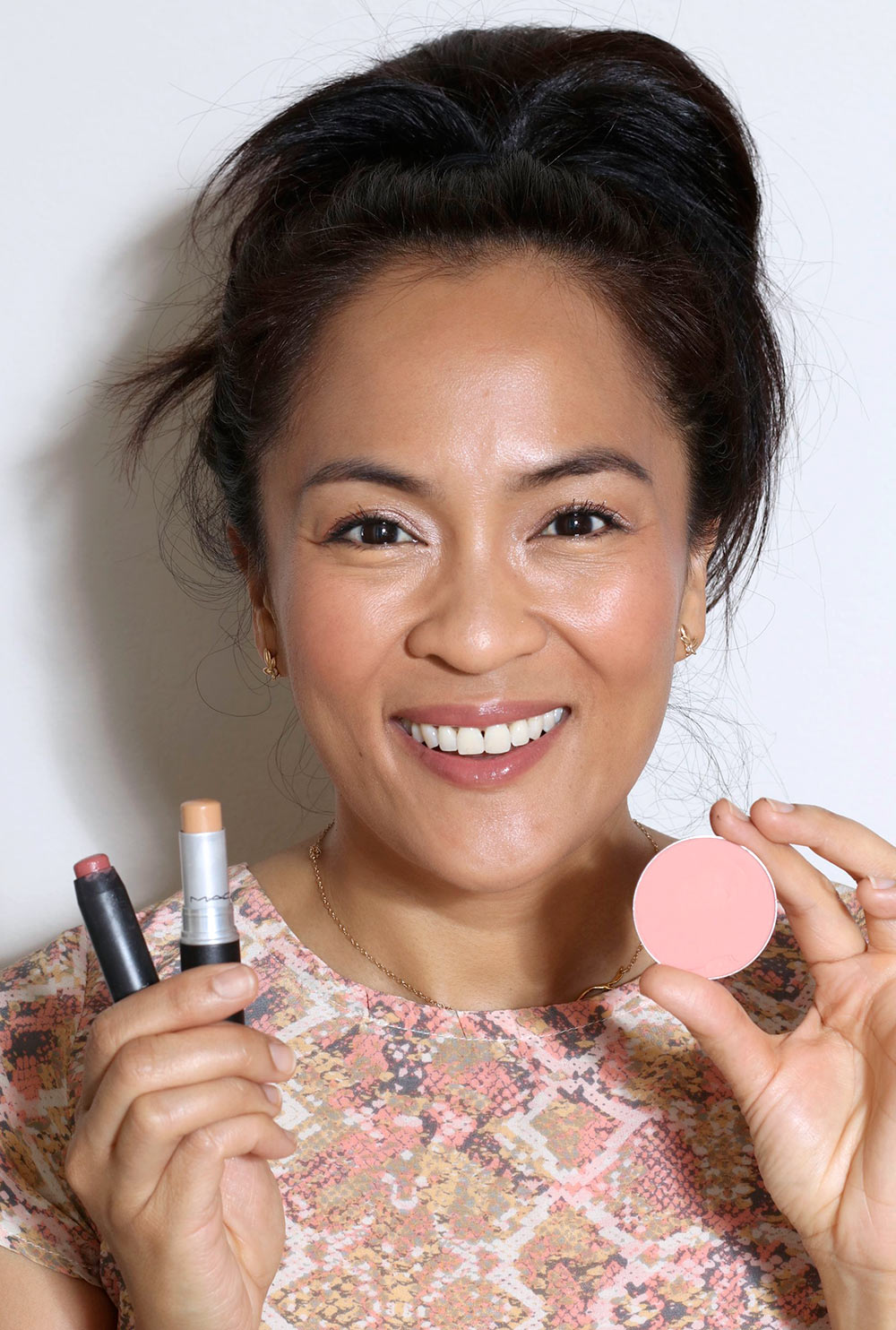 Current Crushes From MAC: Matchmaster Concealer, Melba Blush, In Extra Dimension Mascara and More - Makeup and Beauty Blog