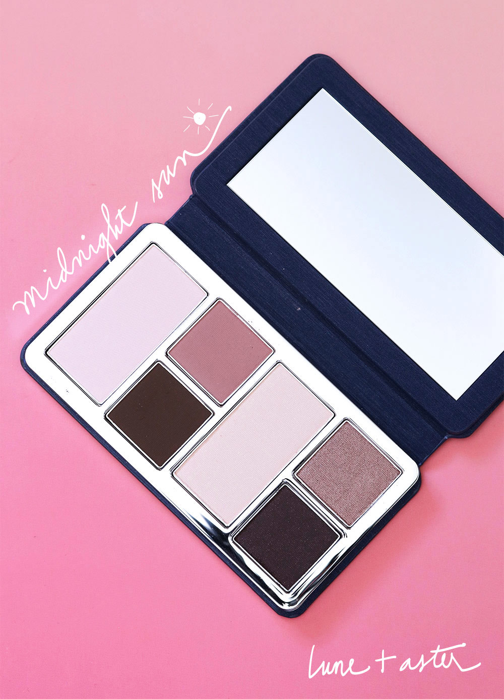 lune aster midnight sun eyeshadow palette final