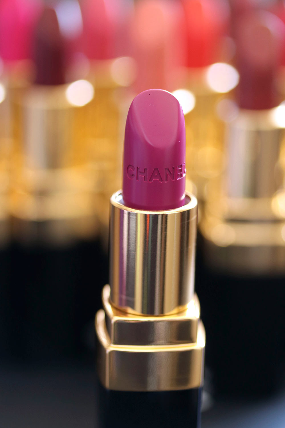 chanel jean rouge coco
