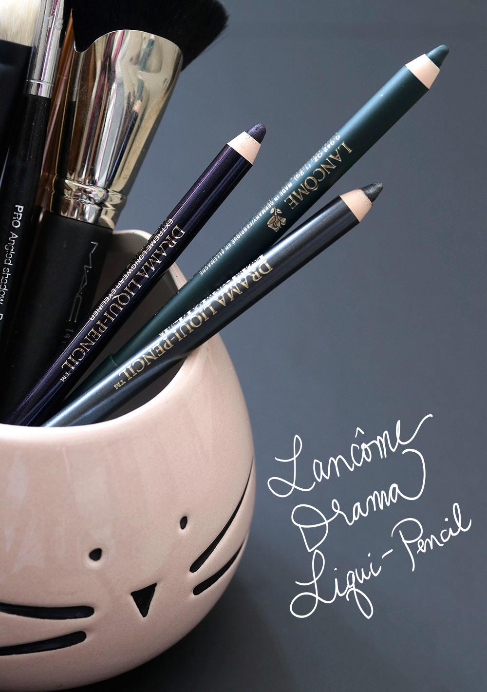 lancome drama liqui pencil review