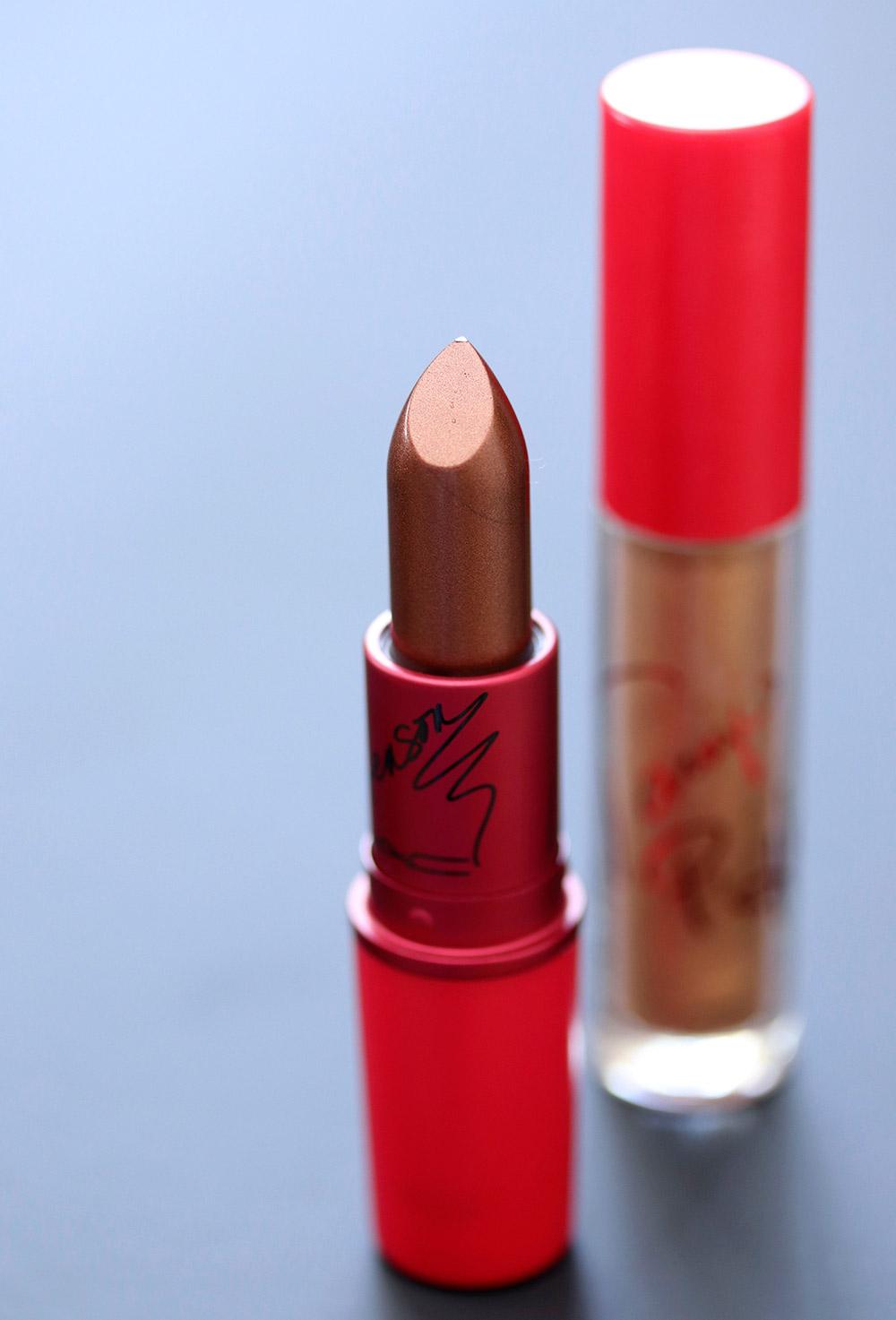 mac taraji p henson viva glam 2 lipstick