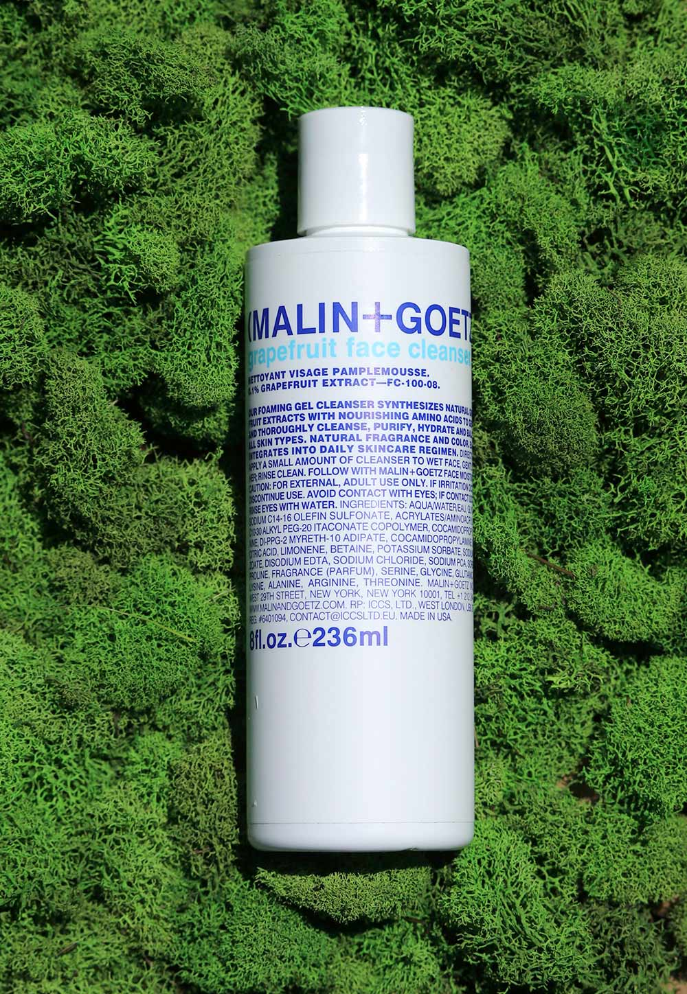 malin goetz grapefruit cleanser